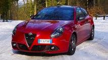 2017 Alfa Romeo Giulietta | 2017 Alfa Romeo Giulietta Review
