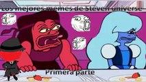 los mejores memes de steven universe primera parte