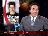 NHL- Sidney Crosby vs Alexander Ovechkin