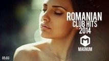 Muzica Romaneasca Club Hits  Romanian House Club Music Hits 2014  [HD, 720p]