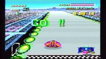 Pipe juega SNES: F-Zero | Pipe Retrogamer