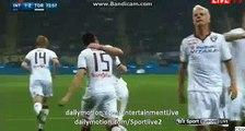 1-2 Andrea Belotti SUPER Inter 1-2 Torino