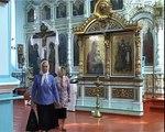Храм св. Николая в с. Кугульта
