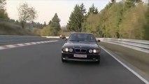 BMW M5 History M5 E28 M5 E34  M5 E39  M5 E60 2016