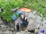 Heavy rains, landslides kill 36 in KPK