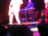 Joe Satriani - Premonition (Hala Tivoli, Ljubljana, 10.11.2010, Slovenia)