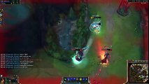League Of Legends :: Anklespankin As Sivir   Sivir Guide Gameplay   Full Game Commentary