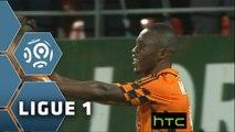 But Majeed WARIS (35ème) / FC Lorient - Olympique Lyonnais - (1-3) - (FCL-OL) / 2015-16