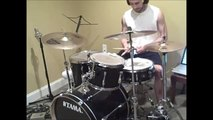 This is How it Goes - Billy Talent (Drum Cover)