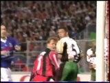 Zinédine Zidane * Passes Décisives / Assists -  Equipe de France / French NT