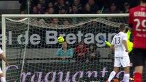 EA Guingamp - Montpellier Hérault SC (2-2) - Highlights - (EAG - MHSC) _ 2015-16