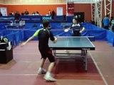 tenis de mesa chile - table tennis chile