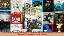 PDF  The Shade Book Roman Cloud Balloon Roller Shades Shade Toppers and More  Read Online