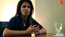 Quem é Ana Estela Haddad || Entrevista com Ana Estela Haddad