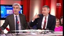 Le Grand Jury du 3 avril : Jean-Luc Mélenchon (2ème partie)