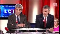 Le Grand Jury du 3 avril : Jean-Luc Mélenchon (1ère partie)