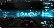 [Need For Speed World Thailand] Nissan Skyline GT-R R34 Nismo Z-Tune Dover Street.