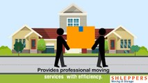 Services Provided by Moving Companies - Video by Shleppers Moving & Storage, New York