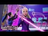 Bêtisier Barbie Agent Secret _ Agents Secrets _ Barbie (1080p)