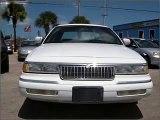 1993 Mercury Grand Marquis - Pompano Beach FL