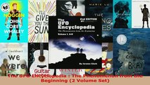 PDF  The UFO Encyclopedia  The Phenomenon from the Beginning 2 Volume Set Download Full Ebook