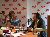 Michel MULLER invité à FG DJ Radio
