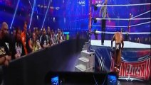 The Power House..... Win WWE Title Again Beated Triple HHH