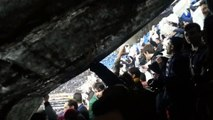 "Derby inter-milan 0-0 Curva Nord -inno ""pazza inter""-"