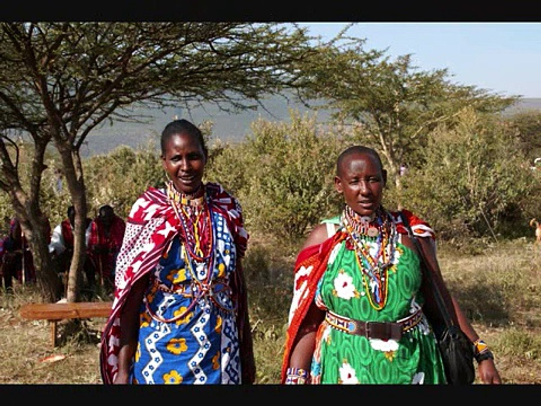 Maasai Heritage Project
