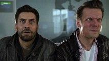 Alan Wake y Max Payne son pillados jugando al Quantum Break