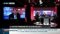 Brunet & Neumann: La justice française est-elle en faillite ? - 04/04
