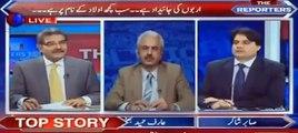 Sabir Shakir reveals the meeting details of Shahbaz Shareef and COAS
