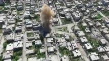 Terör Örgütü PKK'ya Yönelik Operasyonlar - Yüksekova/