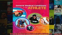 Read  General Medical Conditions in the Athlete 2e  Full EBook