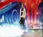 BEST MICHAEL JACKSON Tribute Ever - Britains Got Talent - Suleman Mirza (ALL performances)