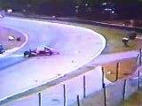 Gilles Villeneuve - Fatale crash
