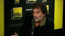 """Olivier Marchal : """"Section Zéro, c'est un mélange de Braquo et de Mad Max"""""""