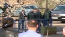 Sırbistan Başbakanı?nın Kosova Ziyareti Kosovalı Arnavut, Türk ve Boşnaklar Tarafından Tepkiyle...