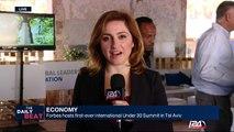 Forbes hosts first-ever international Under 30 Summit in Tel Aviv