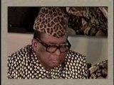 4- La chute de Mobutu : région des grands lacs