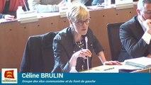 Intervention sur les politiques économiques de la Normandie - Céline Brulin - 24/03/2016