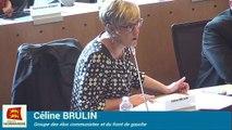 La carte des formations en Normandie - Céline Brulin - 24/03/2016