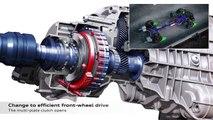 Audi A4 allroad quattro 2.0 TFSI - intelligent quattro strategy