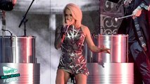 Carrie Underwood Performance Of 'Church Bells' At ACM Awards