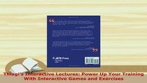 PDF  Thiagis Interactive Lectures Power Up Your Training With Interactive Games and Exercises Download Full Ebook