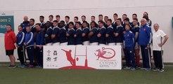 France moins 16 ans : Les essais du Festival Rugby