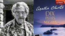 """Écoutez un extrait du livre les """"Dix Petits Nègres"""" d'Agatha Christie"""