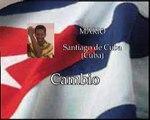 Passe Salsa Cubaine de Mario - Cambio