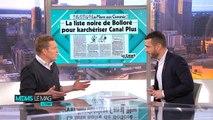 Médias le mag, l'interview avec Jean-Baptiste Rivoire