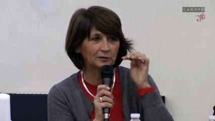 Rencontres des SES 2016 - L'histoire du consentement des français à l'impôt